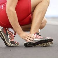 Those Pesky Ankle Sprains
